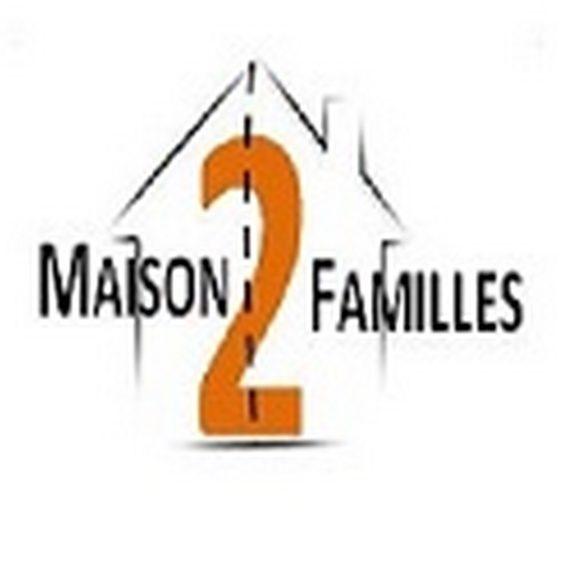 MAISON 2 FAMILLES
