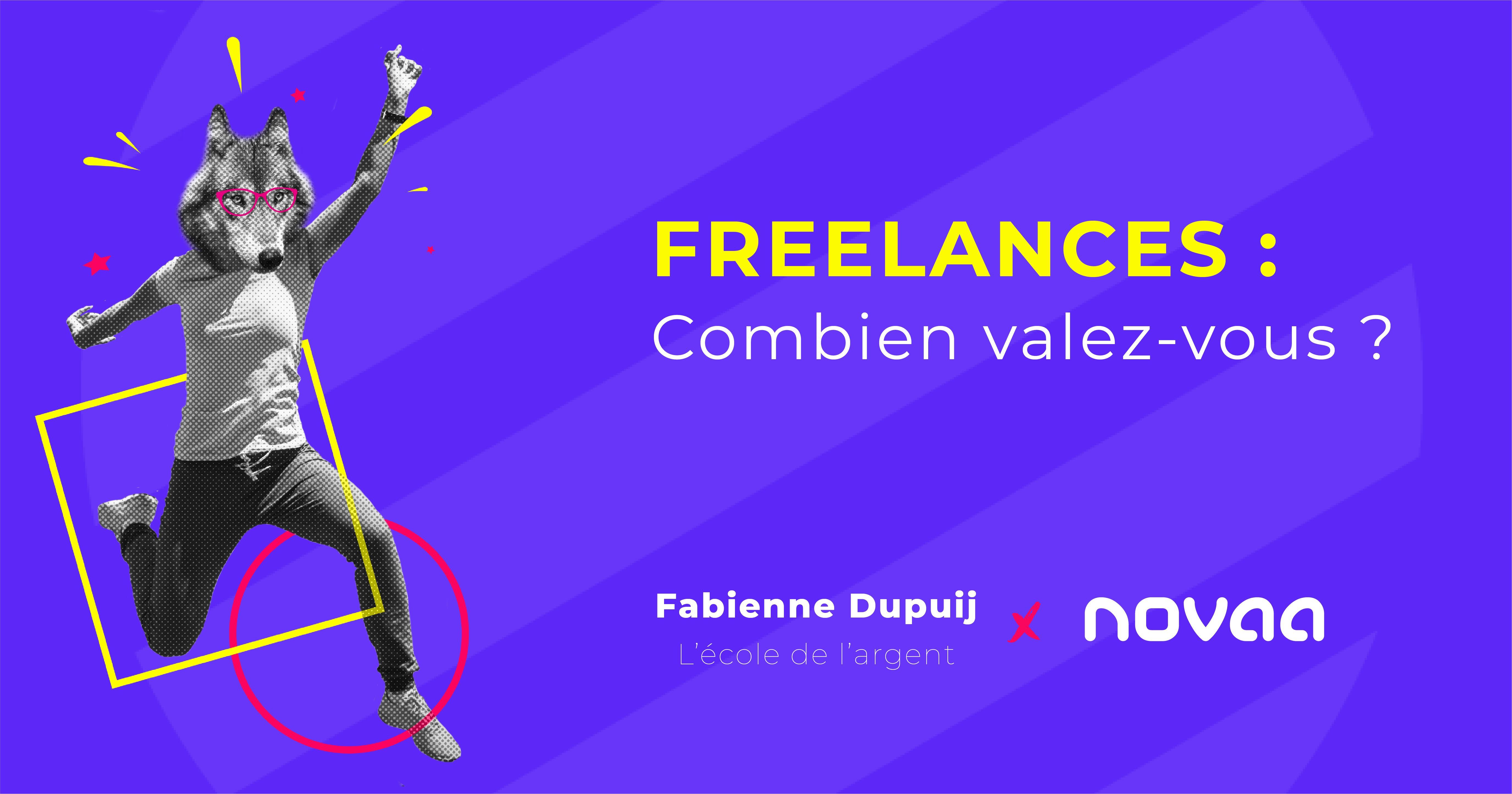 Freelances : combien valez-vous ?
