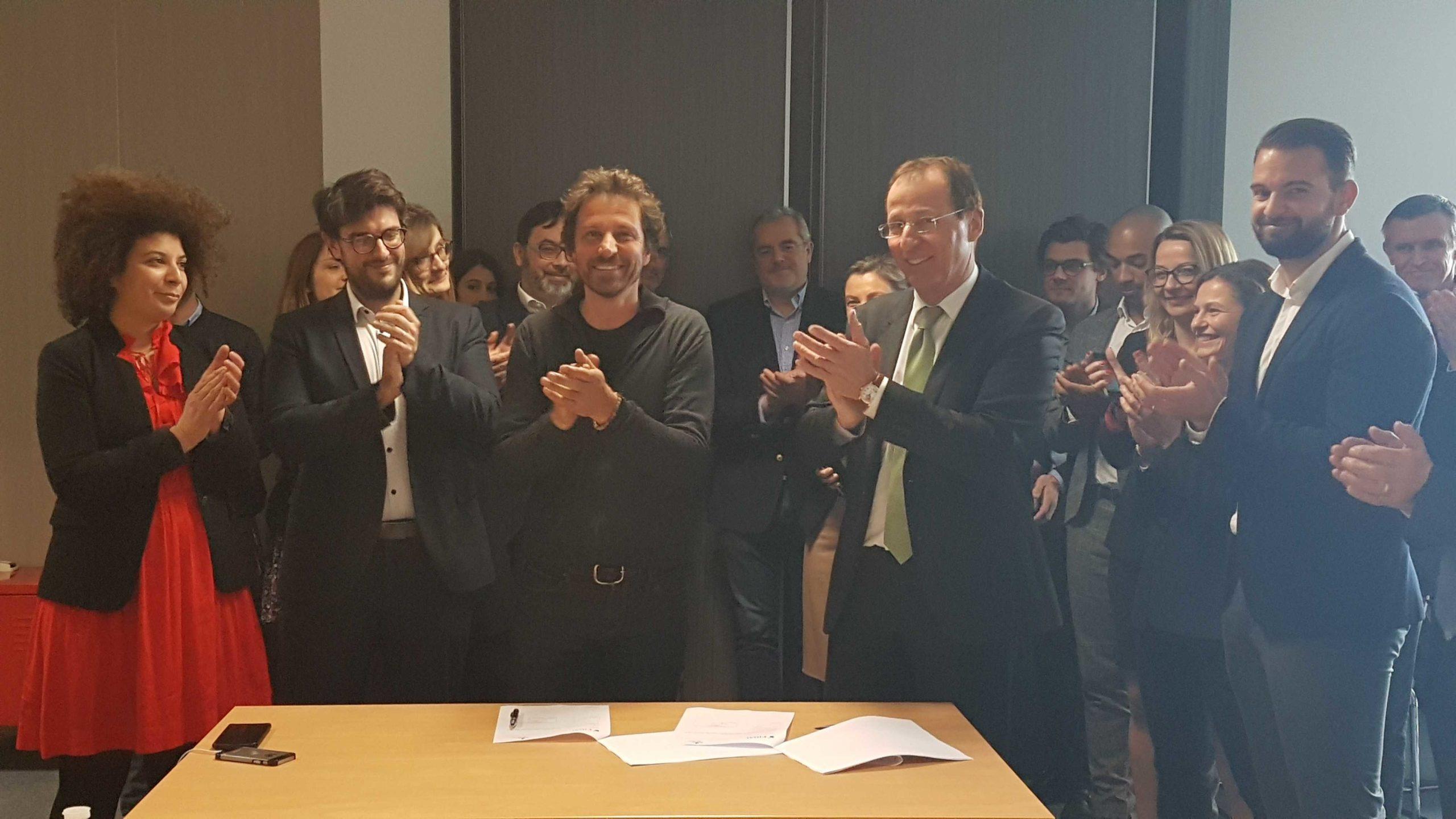Fidal devient partenaire de La French Tech Aix-Marseille !