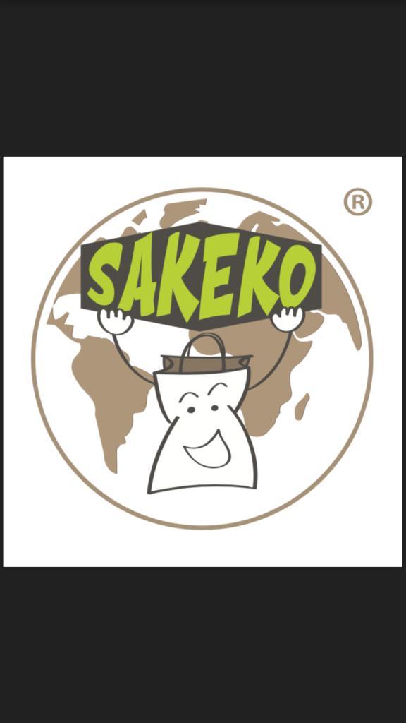 Sakeko