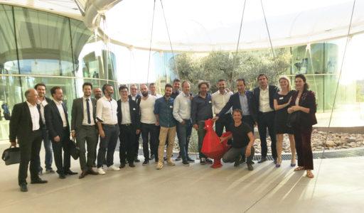 Networking : AMFT inaugure son cycle de « rencontres VIP » avec Patrick Drahi