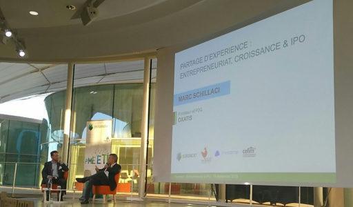 Financement : De startup à scale up, le choix de s'introduire en bourse