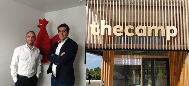 Cdiscount à la rencontre des startups d'Aix-Marseille French Tech !