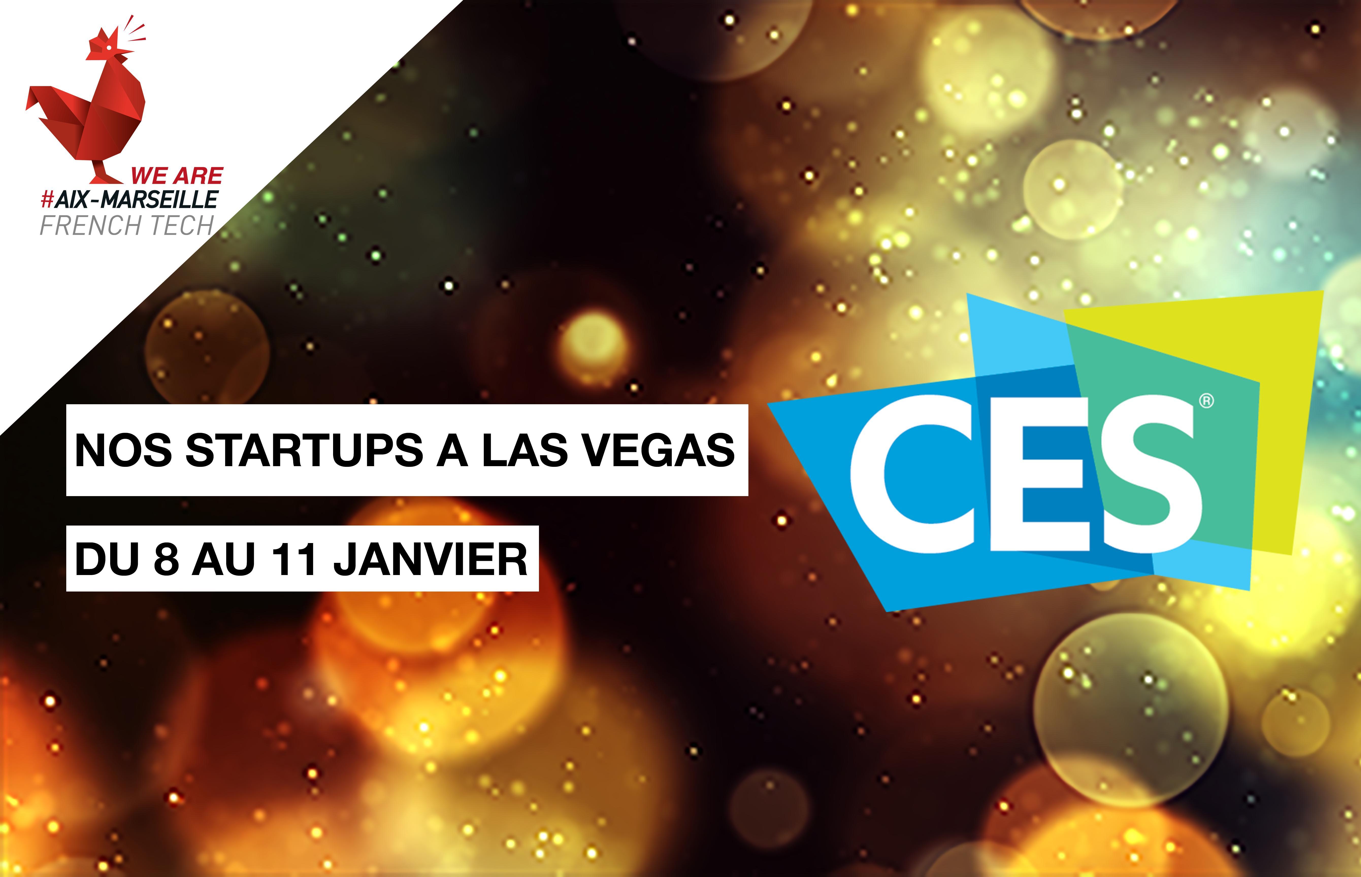 Nos Startups À Las Vegas #4
