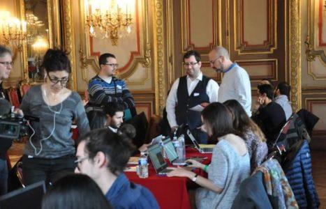 Deuxième édition des jobdating participatifs de Code4Marseille réussie !