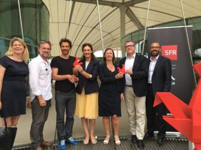 La French Tech Aix-Marseille signe un partenariat avec SFR au bénéfice des startups du territoire