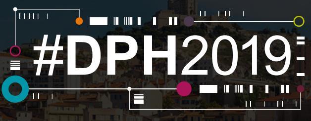 International Digital Public Health Conference 2019 #DPH2019