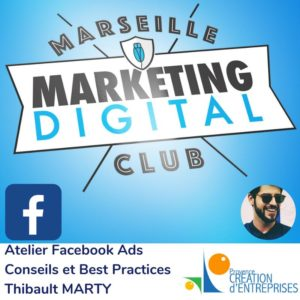 Atelier Facebook Ads