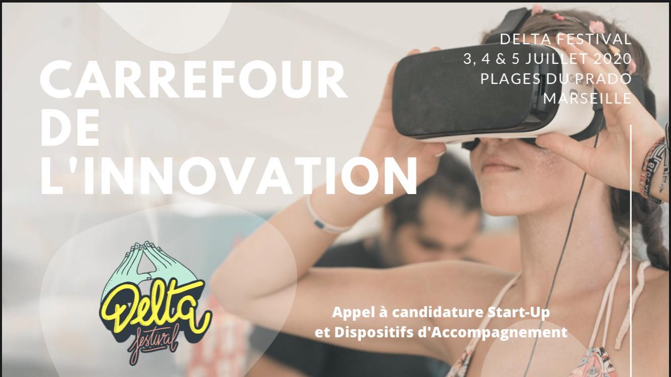 Carrefour de l'innovation 2020