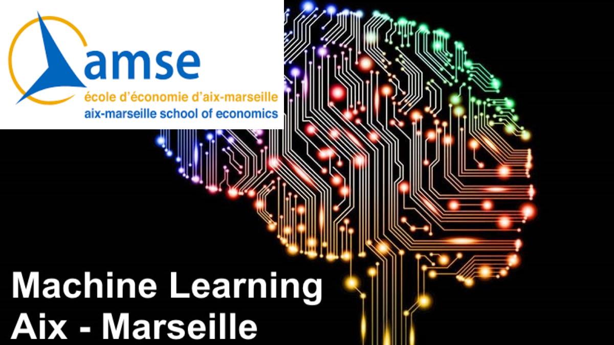 Machine Learning Aix-Marseille S05E01 – AMSE