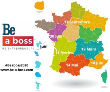 Be a boss Sud