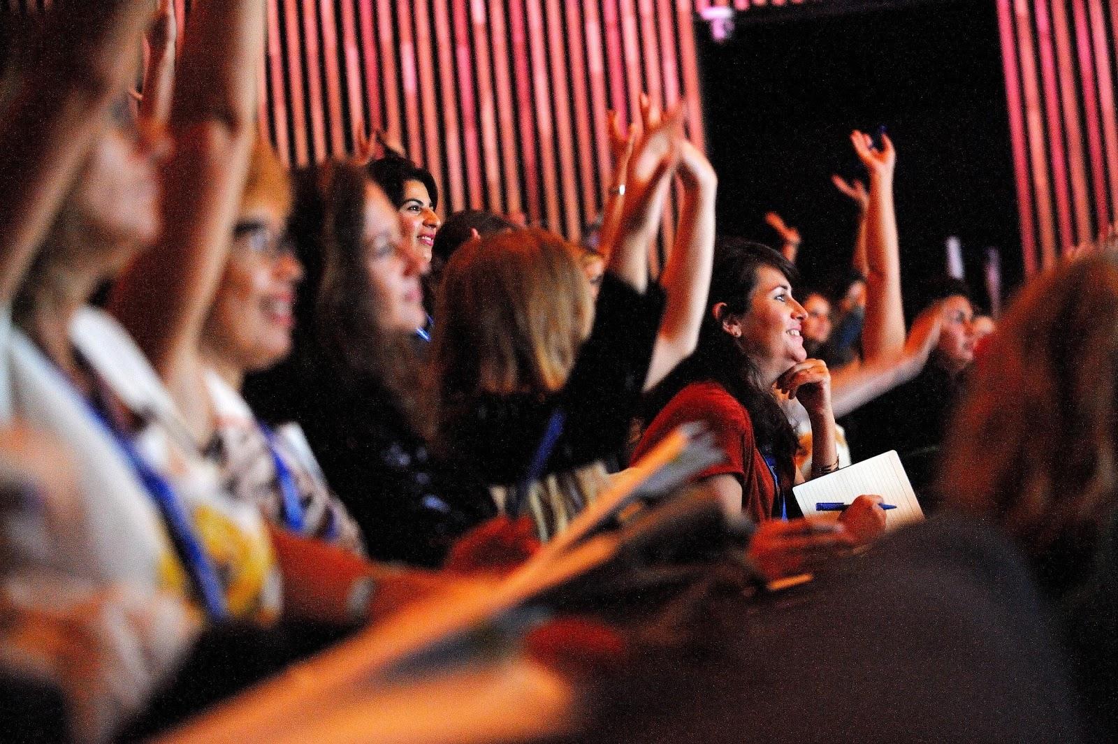 Facebook et Social Builder ont réuni 300 femmes lors d'une journée exceptionnelle de formation au numérique à Marseille