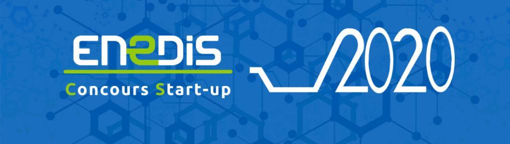 Concours Start-up en Provence-Alpes du Sud – Enedis