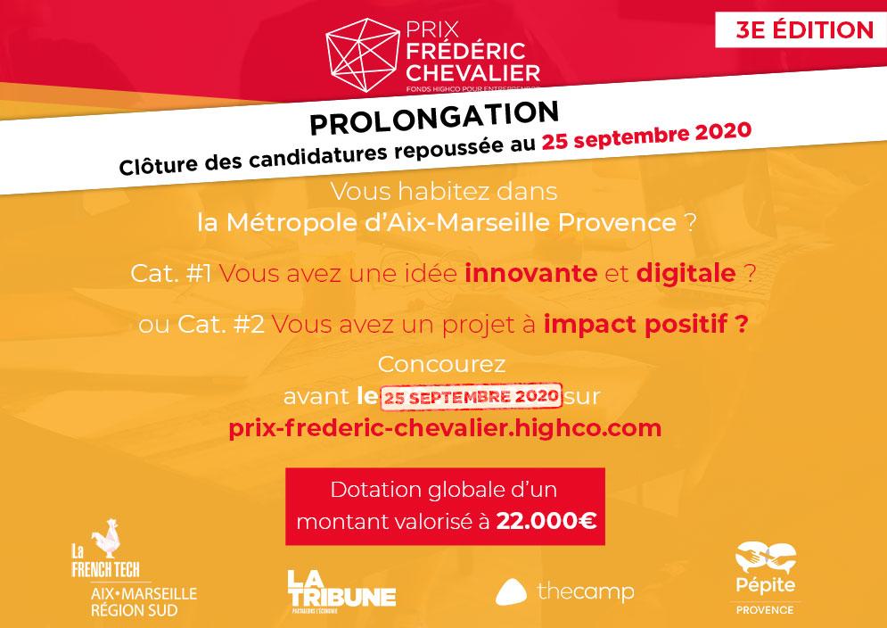 Prix Frédéric Chevalier – HighCo