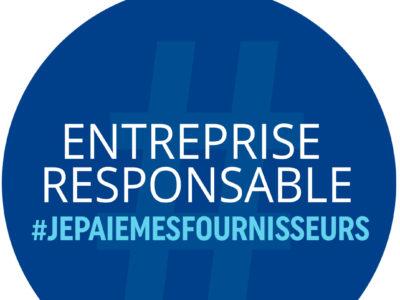 Entrepreneurs, tous responsables: payons nos fournisseurs !