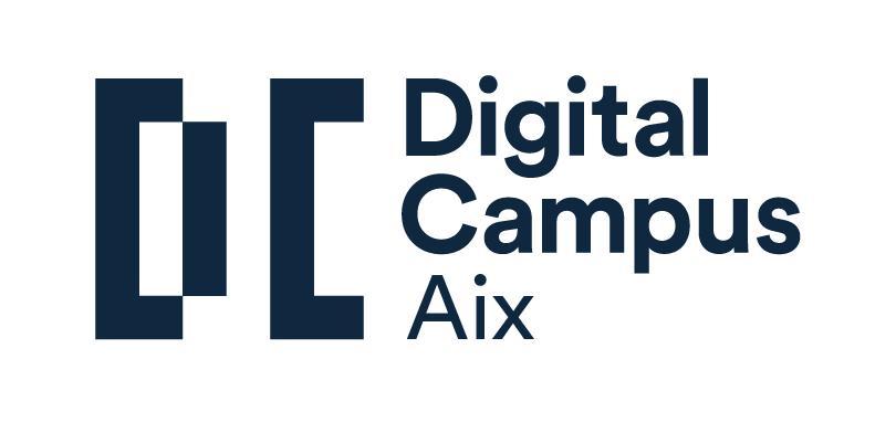 Digital Campus Aix