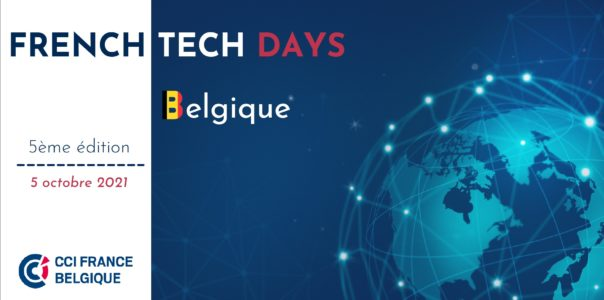 French Tech Days Benelux 2021