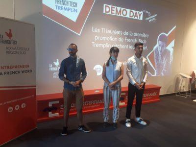 French Tech Tremplin : un premier cru prometteur