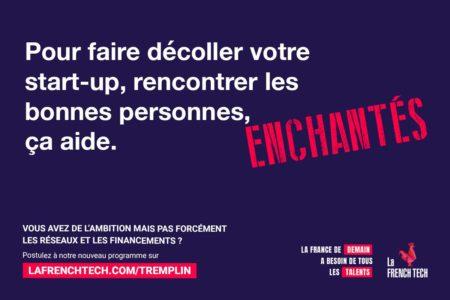 French Tech Tremplin, le retour
