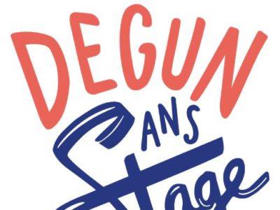 Avec Dégun sans stage, engagez vous pour l'égalité des chances