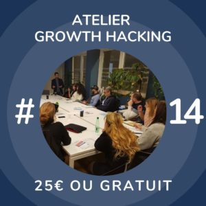 ATELIER GROWTH HACKING