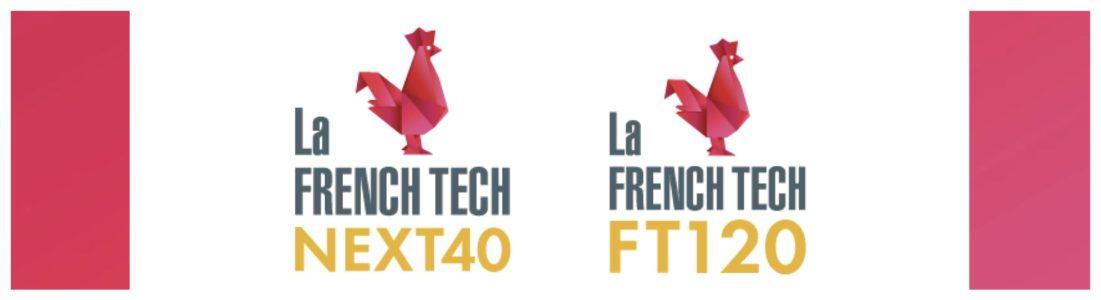 FRENCH TECH NEXT40/120