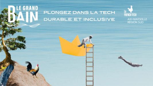 Beach Party // Rencontre startups investisseurs du Grand Bain