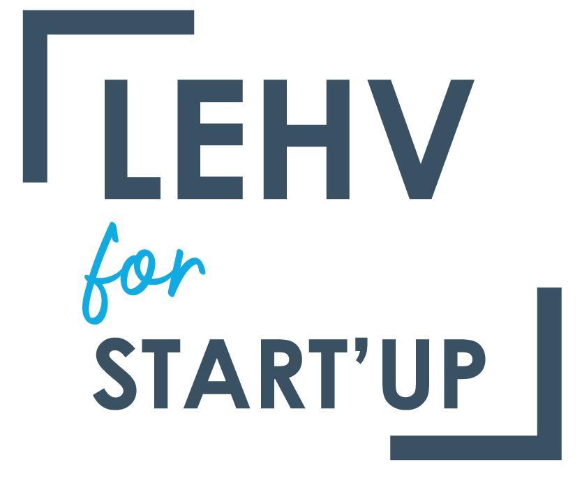 LEHV FOR START'UP