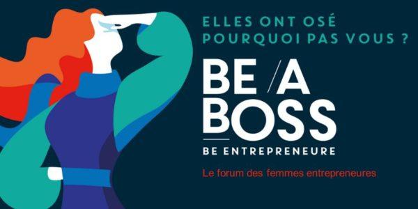 Be a boss 2021