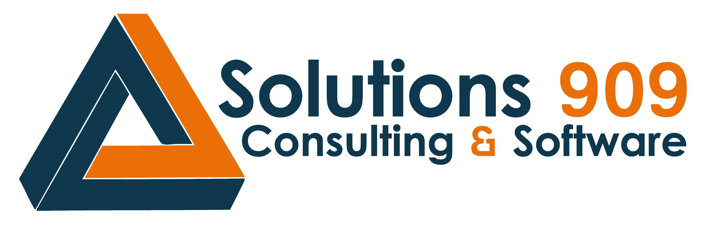 Solutions 909