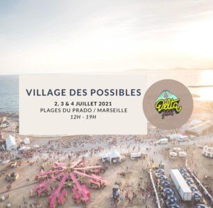 Village des Possibles – Delta Festival