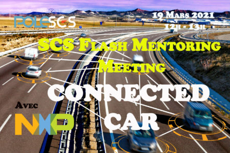SCS Flash Mentoring Meeting – Connected Car