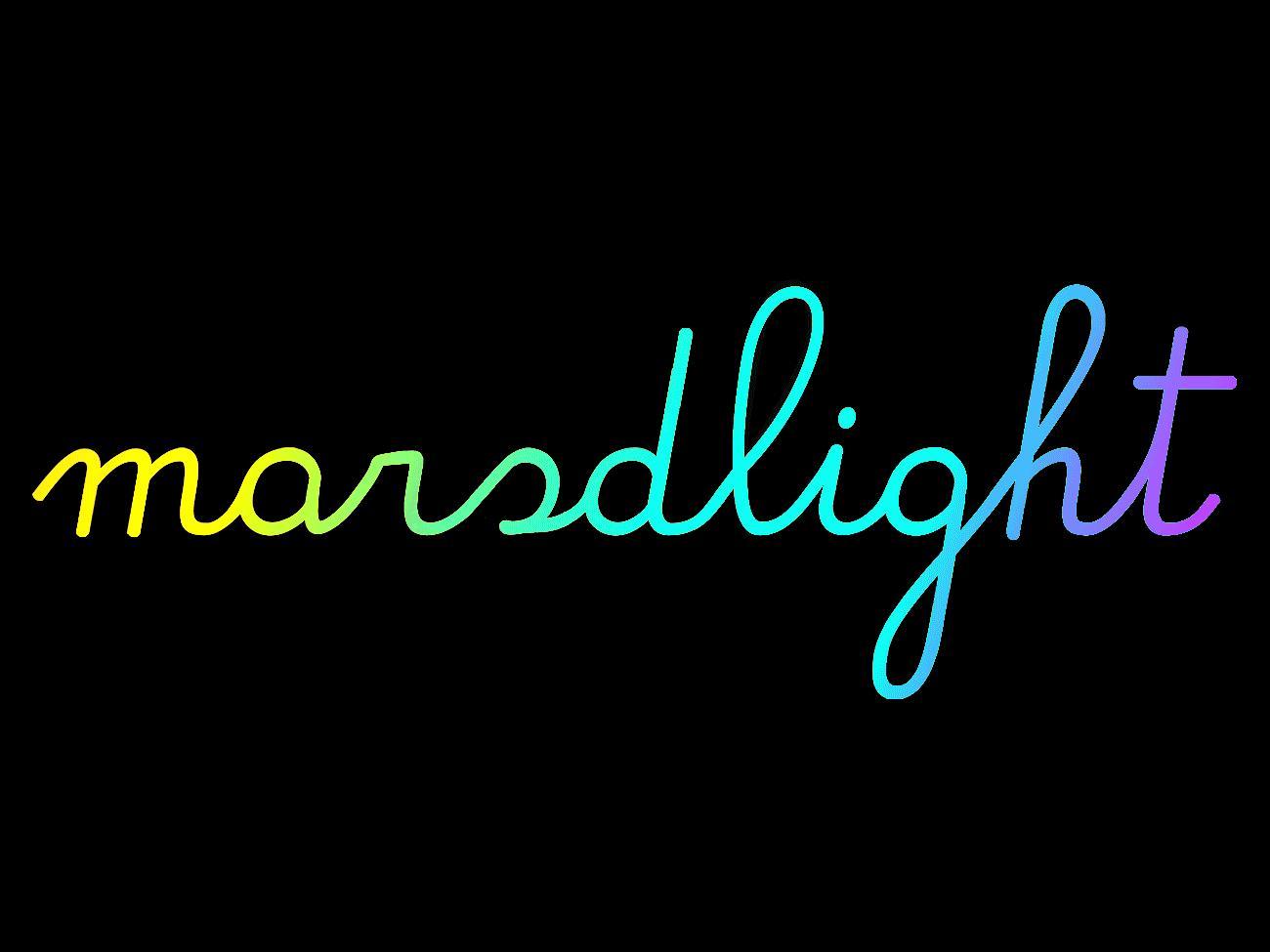 marsdesign x marsdlight