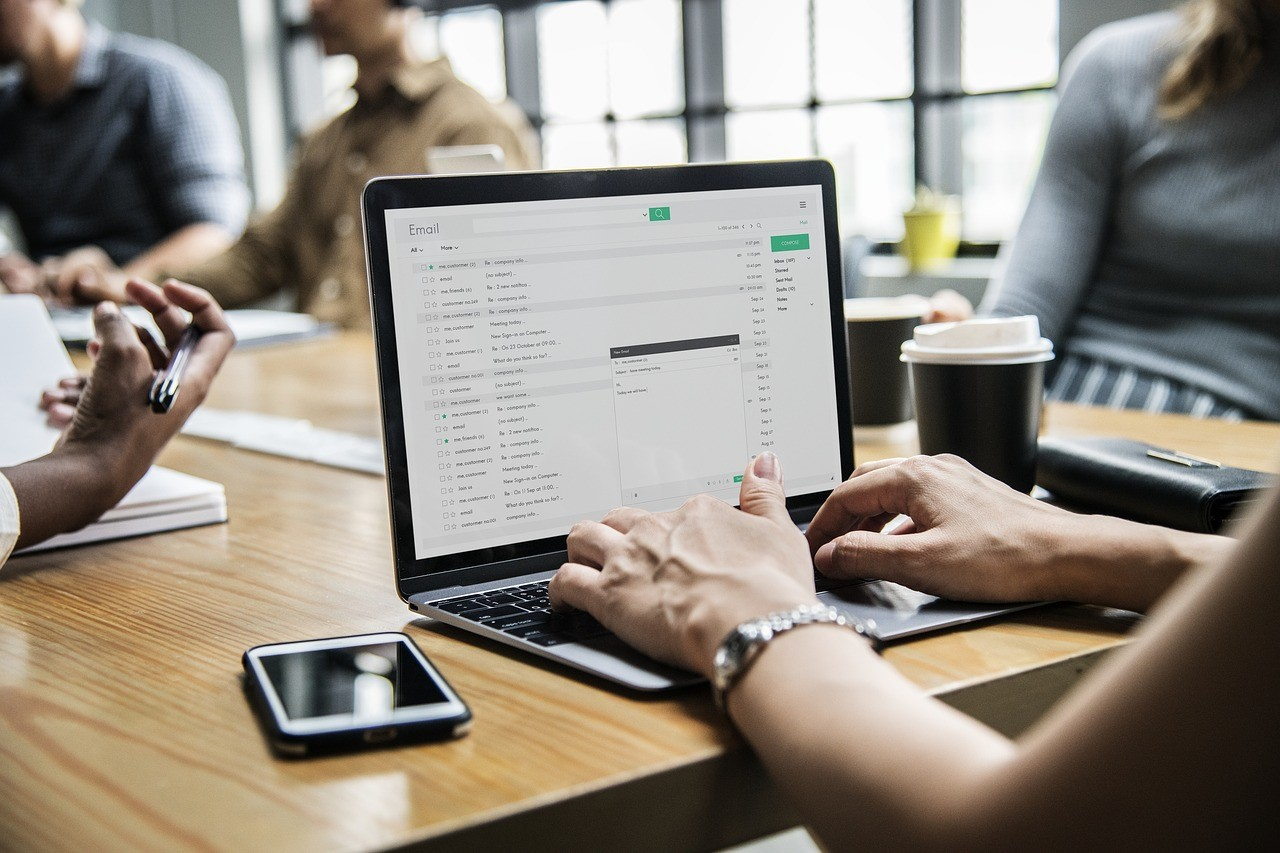 WEBINAR – Propulsez vos projets en entreprenant à distance !