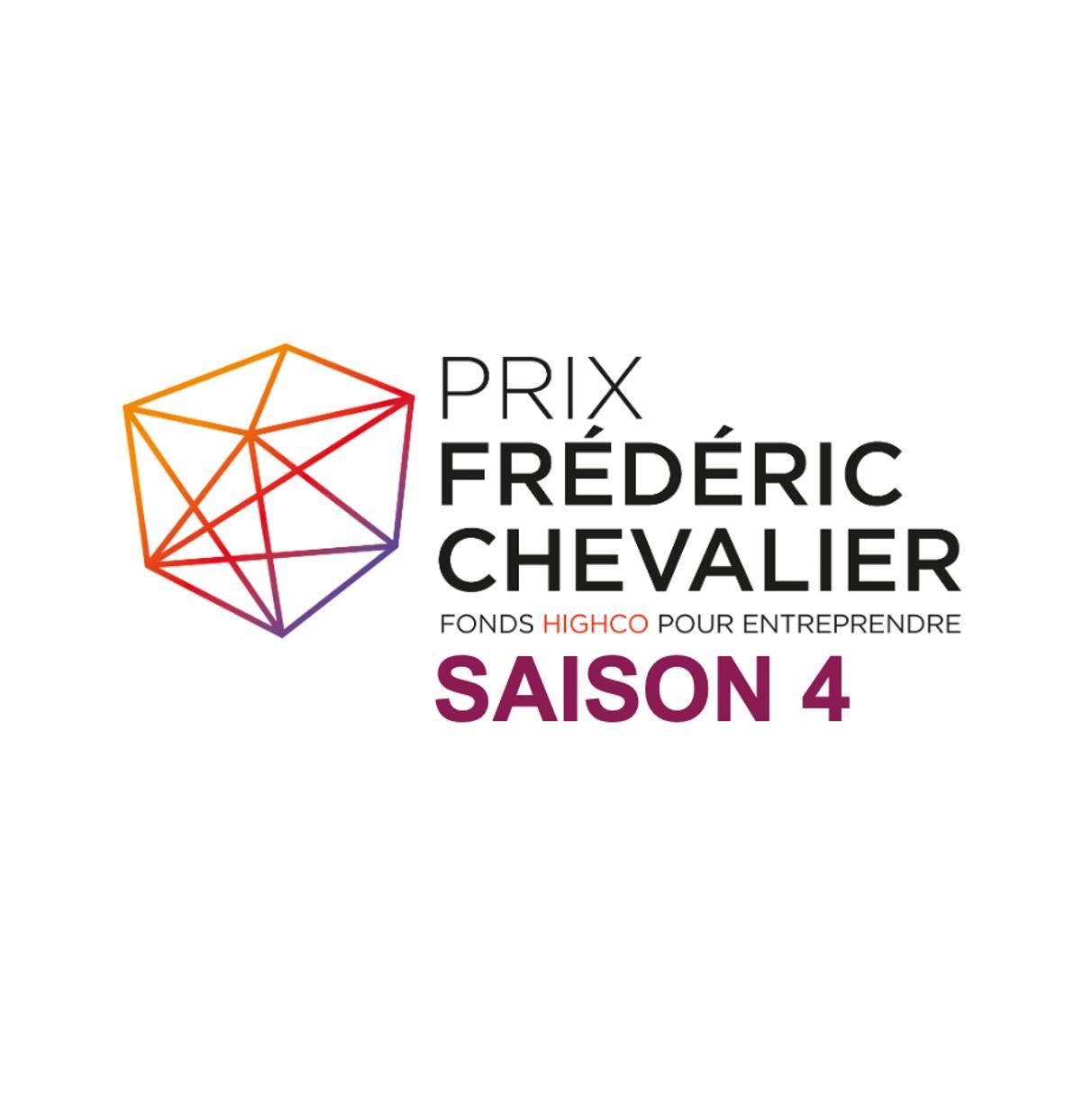 Prix Frédéric Chevalier-HighCo / Saison 4