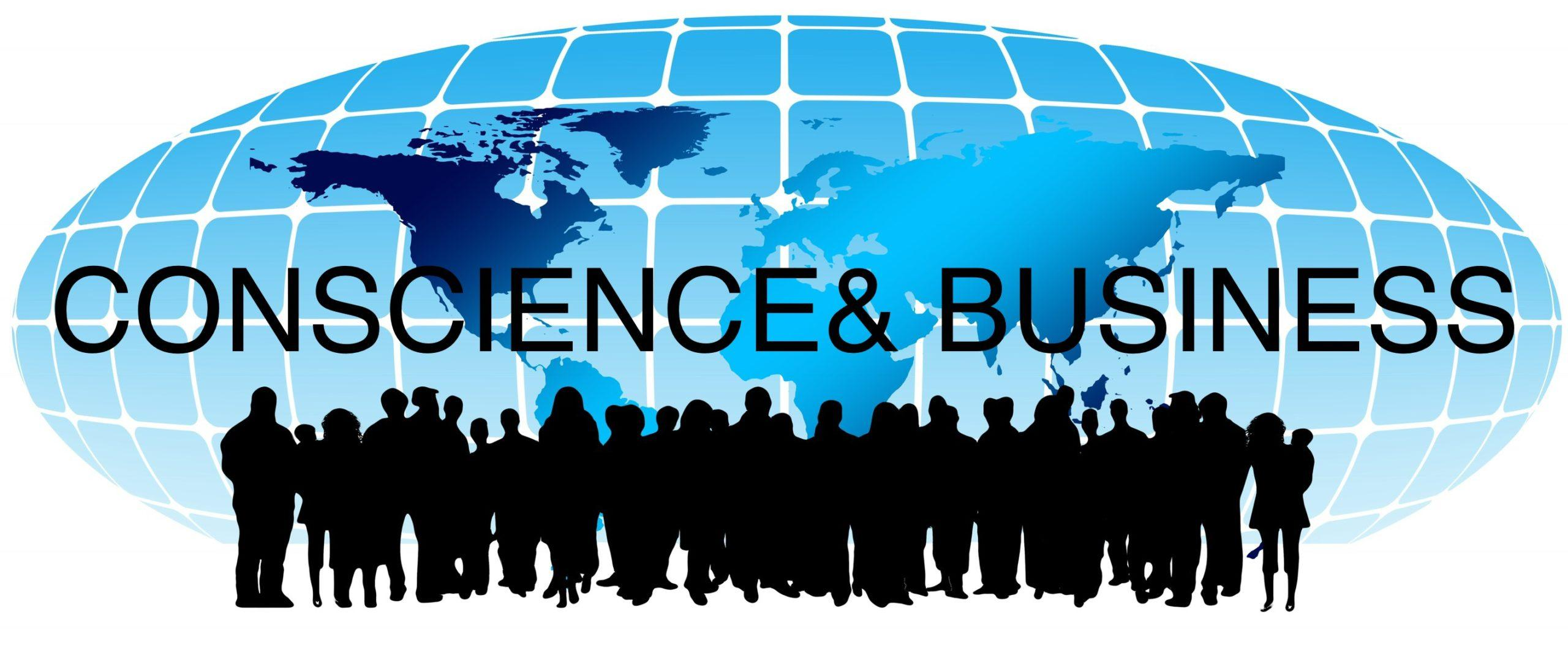 Conscience & Business