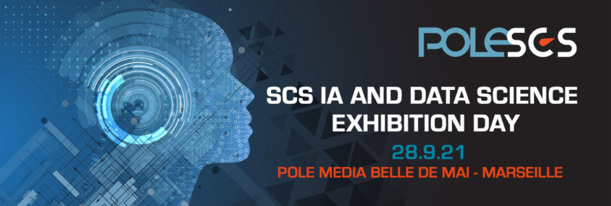 SCS IA & DATA SCIENCE EXHIBITION DAY