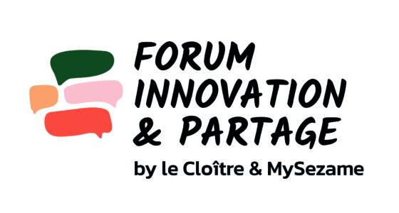 Lancement du Forum Innovation & Partage