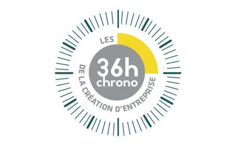 LES 36H CHRONO DE LA CRÉATION D'ENTREPRISE